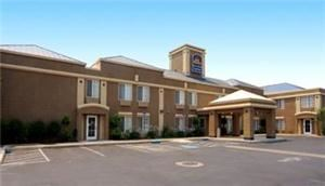 Best Western - Galt Inn