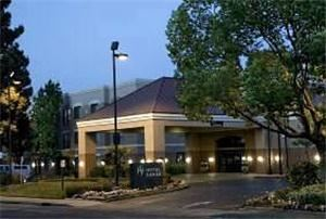 Hyatt House Rancho Cordova