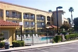 Best Western Pleasanton Inn