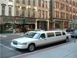 City Lights Limousine