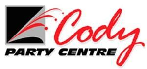 Cody Party Centre