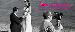 Love On The Coast, Sechelt — Wedding and event video production company servicing the lower mainland for British Columbia in Canada. Located in Sechelt on the Sunshine Coast. Love on the coast strives at producing timeless videos that capture your event