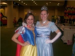 Princess Dream Parties LLC
