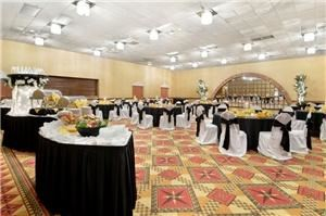 Ballroom, Ramada Plaza Hotel & Conference Center, Denver