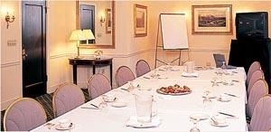 Boardroom, The Yorktowne Hotel, York