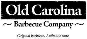 Old Carolina Barbecue Company - Canton