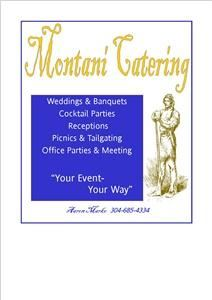 Montani Catering Co.