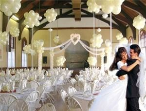 Tulsa Wedding Minister, Tulsa — We perform wedding ceremonies for all religions, lifestyles and themes starting at 75.00. We also provide Balloon Decor and More!