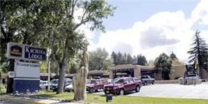 Best Western Kachina Lodge & Meetings Center