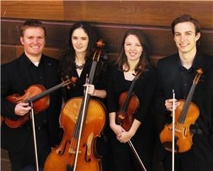 Bountiful String Quartet