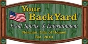 Your Backyard Food and Spirits