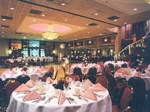 Banquet Rooms, Nikos, Bridgeview