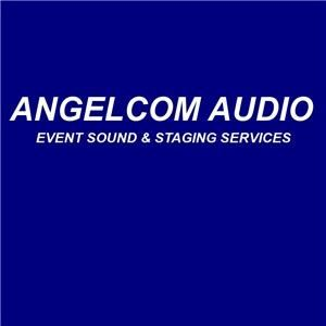 Angelcom Audio - Sound & Staging Services