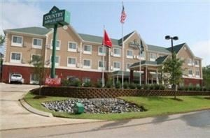 Country Inn & Suites By Carlson Goodlettsville