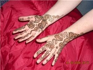 Henna By Harsha