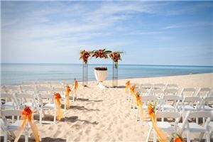 The Organized Partner, South Haven — Weddings on the Beach
