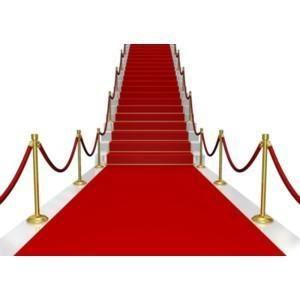 Red Carpet Binding