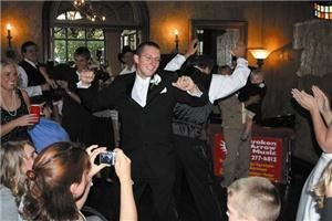 Broken Arrow Music DJ, Broken Arrow — Weddings, parties, reunions we can make your event a special time.