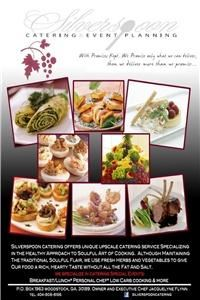 Silverspoon Catering and Events