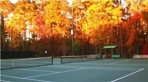 Best Friend Park, Norcross — Best Friend Park Hudlow Tennis Center
