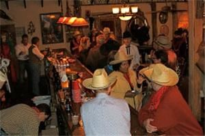 Country Saloon, Long Branch Saloon & Farms, Half Moon Bay
