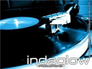 Greenville Indian DJs - Indaglow Productions