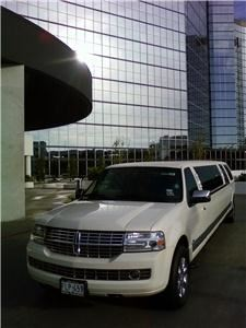 Choice Luxury Limo