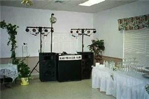 Black Tie & Blue Jeans DJ's - Daytona Beach, Daytona Beach — Standard System Displayed
