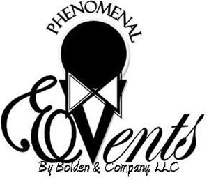 Phenomenal Events By Bolden & Company