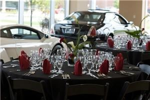 Villa Farotto Catering