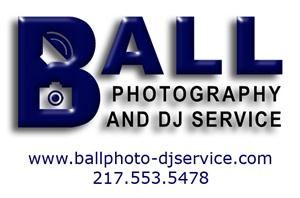 Ball Photography & DJ Service