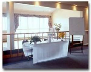 Meeting Suites, Trade Winds Motor Inn, Rockland