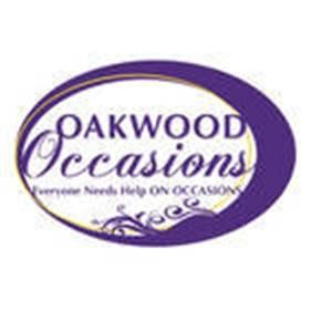 Oakwood Occasions Catering
