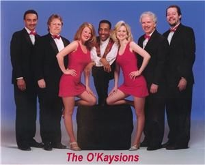 The Okaysions, Columbia