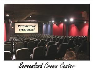 Screenland Crown Center