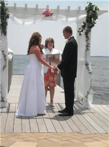 Linda Moore Weddings - Barnegat Light