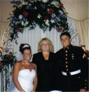 Linda Moore Weddings - Salem