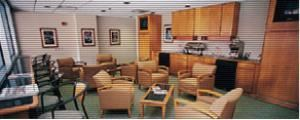 Party Suites, Cleveland Browns Stadium, Cleveland