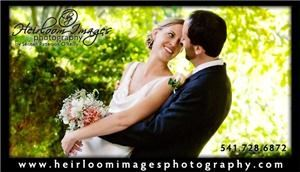 Heirloom Images Photography - McMinnville