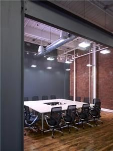 Large Conference Room, Center for Architecture, Philadelphia