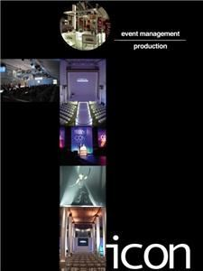 ICON Event Management / Event Production