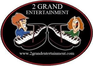 2 Grand Entertainment | Dueling Pianos - Fresno