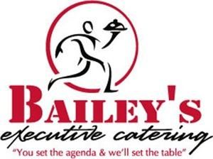 Bailey's Executive Catering, Memphis — Bailey's Executive Catering is not just a caterer looking for corporate/social business; we are business specialists who understand the menus, schedules, budgets and the flexibility that your event requires.