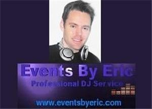Events By Eric - Jacksonville