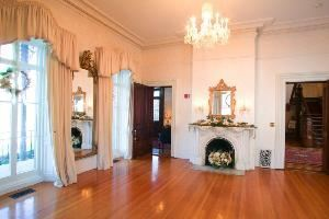 Front Parlor, The Commander's Mansion, Watertown