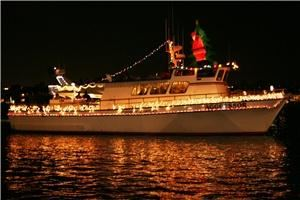 3. Aggressor, Newport Beach Holiday Cruises (Famous Newport Beach Boat Parade). Brunch, Sunset, & Coastal Cruises., Newport Beach — Aggressor