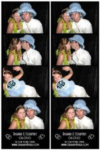 Graham River Productions - Photo Booths