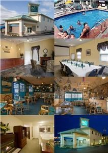 Quality Inn & Suites Gananoque/1000 Islands