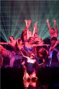 New Century Dance Company, Miami — New Century Dance Company based possesses the advantage to create technically superior dance with an enticing theatrical edge.  