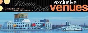 The Liberty Belle, Philadelphia — At Liberty Belle our ultimate goal is to understand our client's vision and convert that vision into a reality. The process always begins with an interview with one of our professionals. We will listen to your desires and help make them a reality. We can provide staff, equipment, transportation, site design, and even help you choose a location. We specialize in providing food service in unique settings. So, whether your event is in a club, on a rooftop, on the beach or in a park, we will provide you with the same excellent food and service. If you are planning a formal dinner a bridal shower, or a summer barbecue, Liberty Belle will plan the event.
